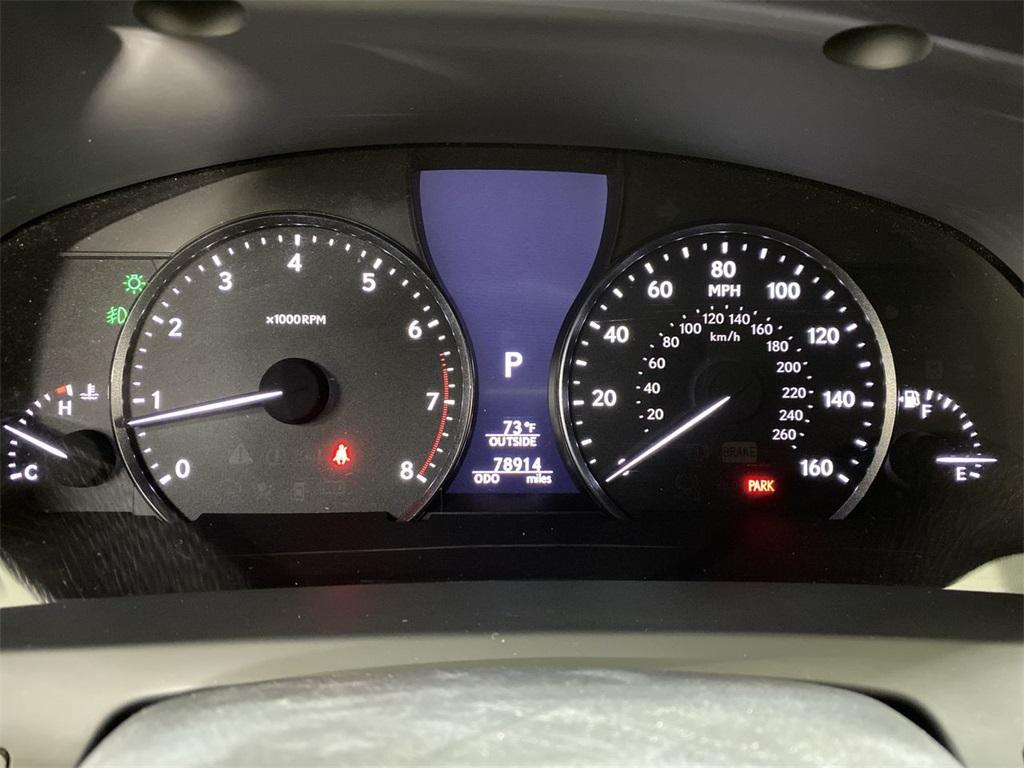 Used 2015 Lexus LS 460 for sale $33,444 at Gravity Autos Marietta in Marietta GA 30060 24