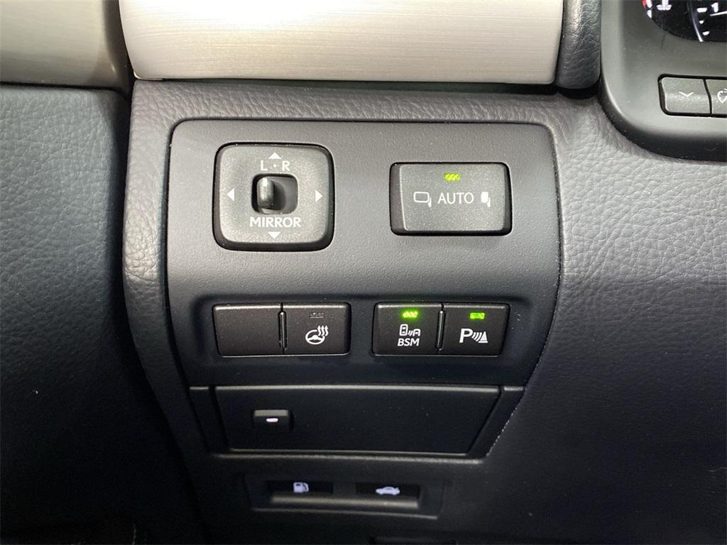 Used 2015 Lexus LS 460 for sale $33,444 at Gravity Autos Marietta in Marietta GA 30060 26