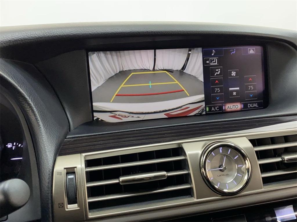 Used 2015 Lexus LS 460 for sale $33,444 at Gravity Autos Marietta in Marietta GA 30060 29