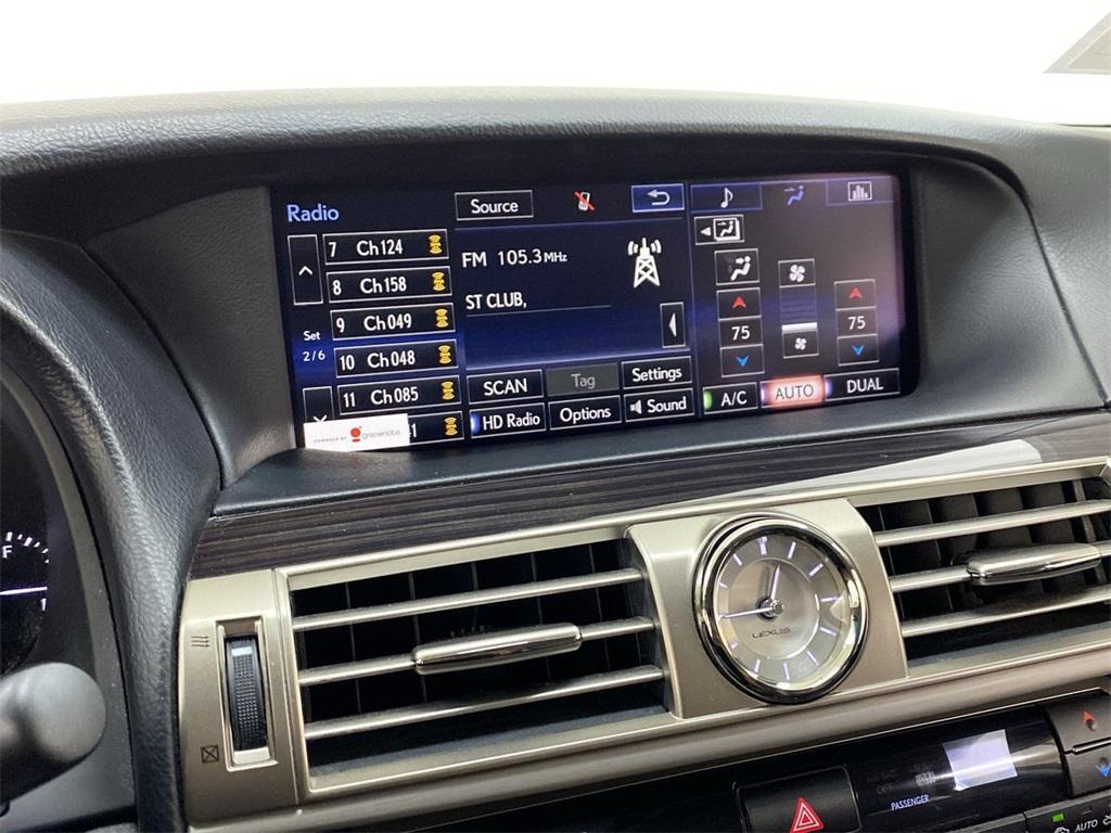 Used 2015 Lexus LS 460 for sale $33,444 at Gravity Autos Marietta in Marietta GA 30060 31