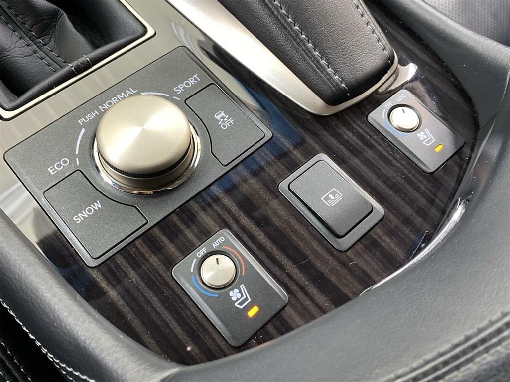 Used 2015 Lexus LS 460 for sale $33,444 at Gravity Autos Marietta in Marietta GA 30060 33