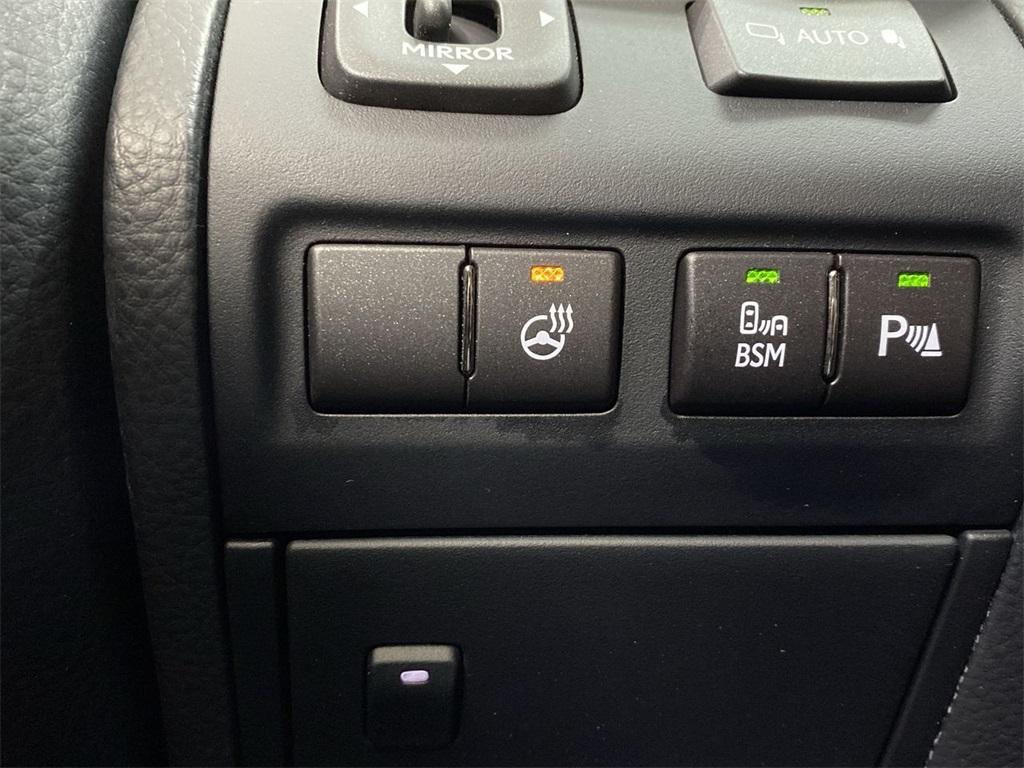Used 2015 Lexus LS 460 for sale $33,444 at Gravity Autos Marietta in Marietta GA 30060 34