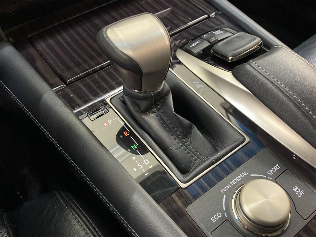 Used 2015 Lexus LS 460 for sale $33,444 at Gravity Autos Marietta in Marietta GA 30060 35