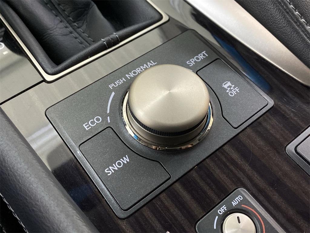 Used 2015 Lexus LS 460 for sale $33,444 at Gravity Autos Marietta in Marietta GA 30060 36