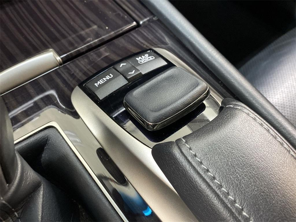Used 2015 Lexus LS 460 for sale $33,444 at Gravity Autos Marietta in Marietta GA 30060 37