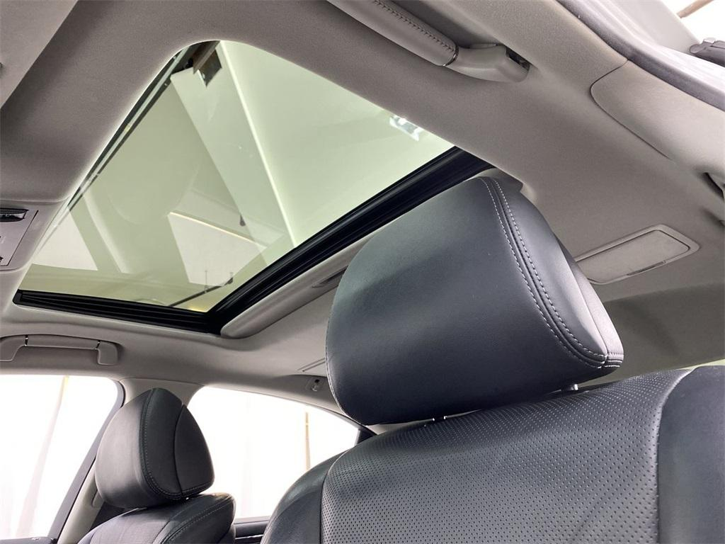 Used 2015 Lexus LS 460 for sale $33,444 at Gravity Autos Marietta in Marietta GA 30060 38