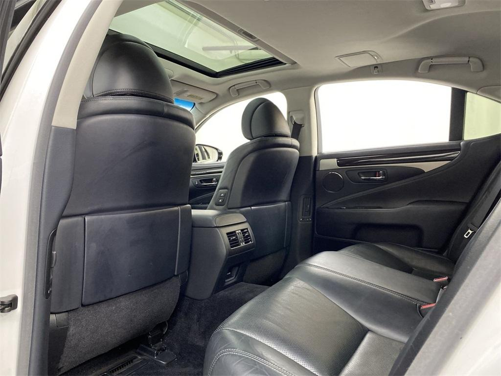 Used 2015 Lexus LS 460 for sale $33,444 at Gravity Autos Marietta in Marietta GA 30060 41
