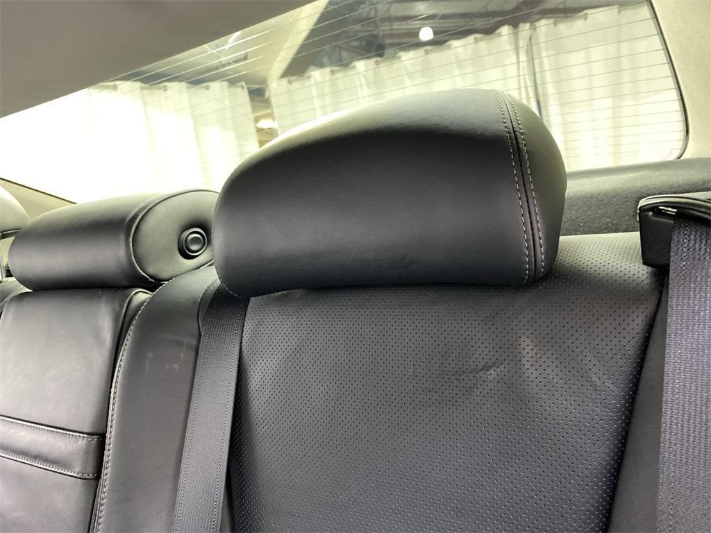 Used 2015 Lexus LS 460 for sale $33,444 at Gravity Autos Marietta in Marietta GA 30060 43