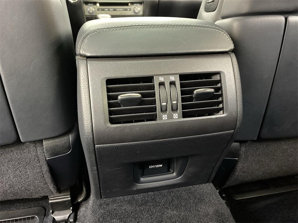 Used 2015 Lexus LS 460 for sale $33,444 at Gravity Autos Marietta in Marietta GA 30060 44