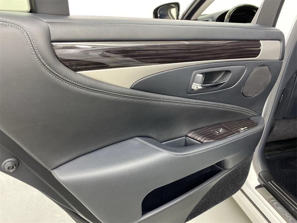 Used 2015 Lexus LS 460 for sale $33,444 at Gravity Autos Marietta in Marietta GA 30060 45
