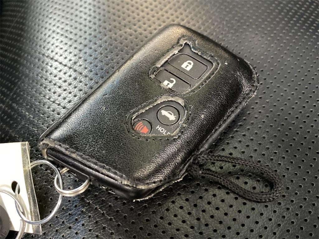 Used 2015 Lexus LS 460 for sale $33,444 at Gravity Autos Marietta in Marietta GA 30060 46