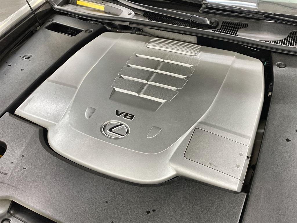 Used 2015 Lexus LS 460 for sale $33,444 at Gravity Autos Marietta in Marietta GA 30060 49