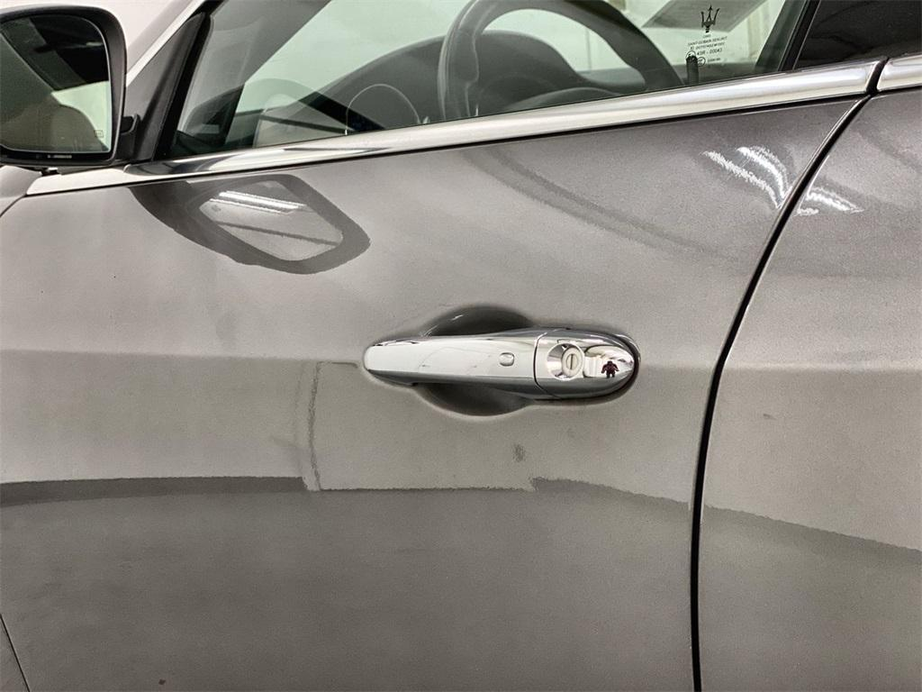 Used 2017 Maserati Quattroporte S Q4 GranLusso for sale $46,888 at Gravity Autos Marietta in Marietta GA 30060 12