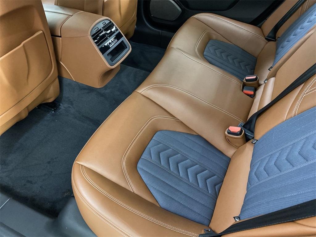 Used 2017 Maserati Quattroporte S Q4 GranLusso for sale $46,888 at Gravity Autos Marietta in Marietta GA 30060 44