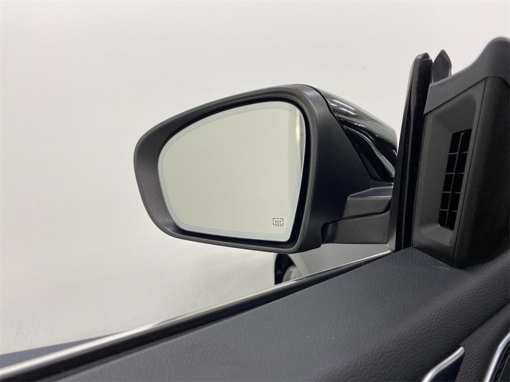 Used 2017 Maserati Ghibli for sale $36,444 at Gravity Autos Marietta in Marietta GA 30060 20
