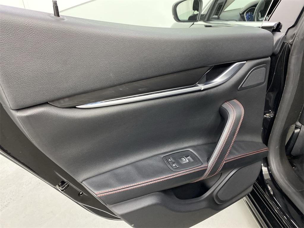 Used 2017 Maserati Ghibli for sale $36,444 at Gravity Autos Marietta in Marietta GA 30060 42