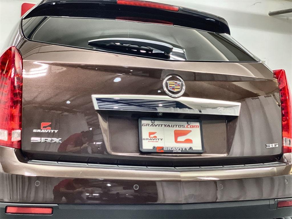 Used 2015 Cadillac SRX Premium for sale $22,444 at Gravity Autos Marietta in Marietta GA 30060 10