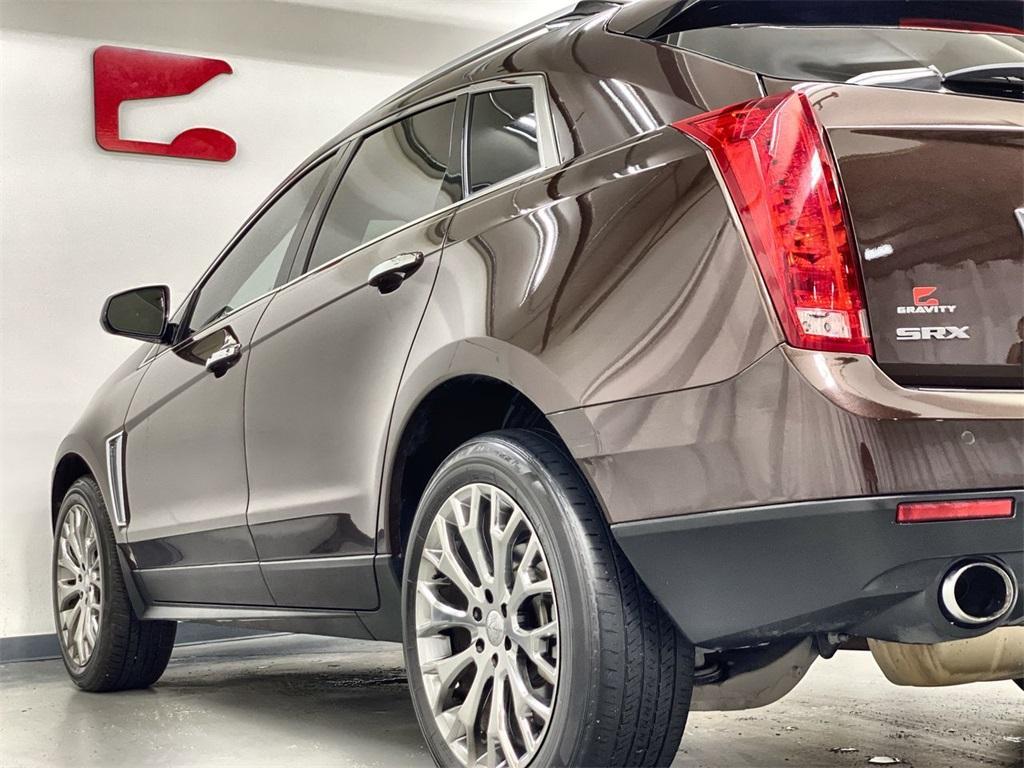 Used 2015 Cadillac SRX Premium for sale $22,444 at Gravity Autos Marietta in Marietta GA 30060 11