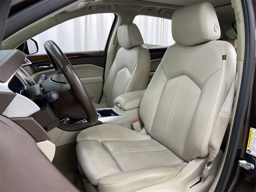 Used 2015 Cadillac SRX Premium for sale $22,444 at Gravity Autos Marietta in Marietta GA 30060 15