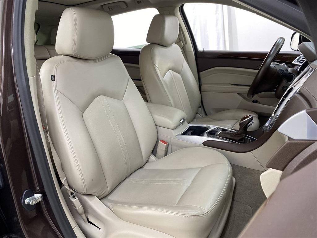Used 2015 Cadillac SRX Premium for sale $22,444 at Gravity Autos Marietta in Marietta GA 30060 17