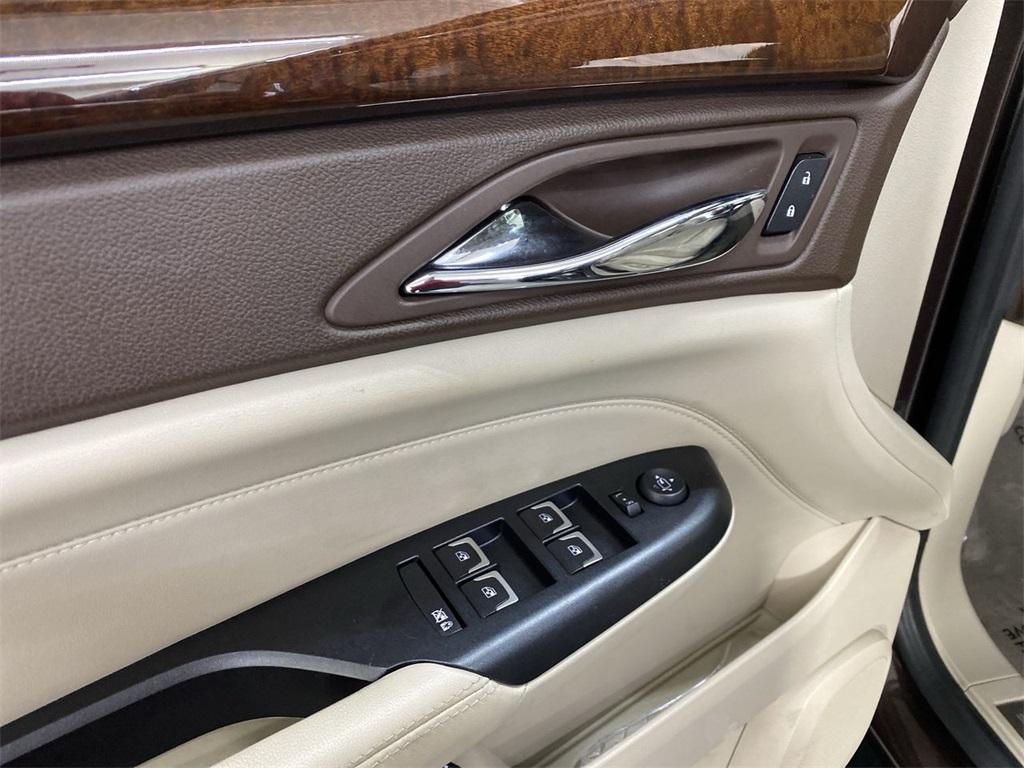 Used 2015 Cadillac SRX Premium for sale $22,444 at Gravity Autos Marietta in Marietta GA 30060 19