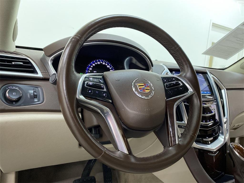 Used 2015 Cadillac SRX Premium for sale $22,444 at Gravity Autos Marietta in Marietta GA 30060 21
