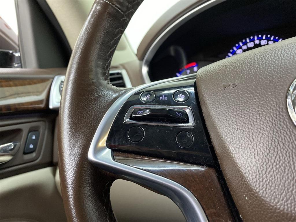 Used 2015 Cadillac SRX Premium for sale $22,444 at Gravity Autos Marietta in Marietta GA 30060 22