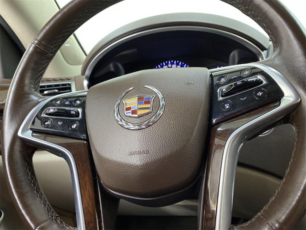 Used 2015 Cadillac SRX Premium for sale $22,444 at Gravity Autos Marietta in Marietta GA 30060 23
