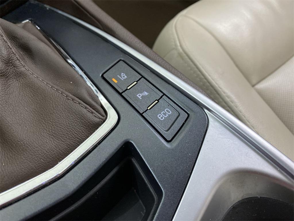 Used 2015 Cadillac SRX Premium for sale $22,444 at Gravity Autos Marietta in Marietta GA 30060 26