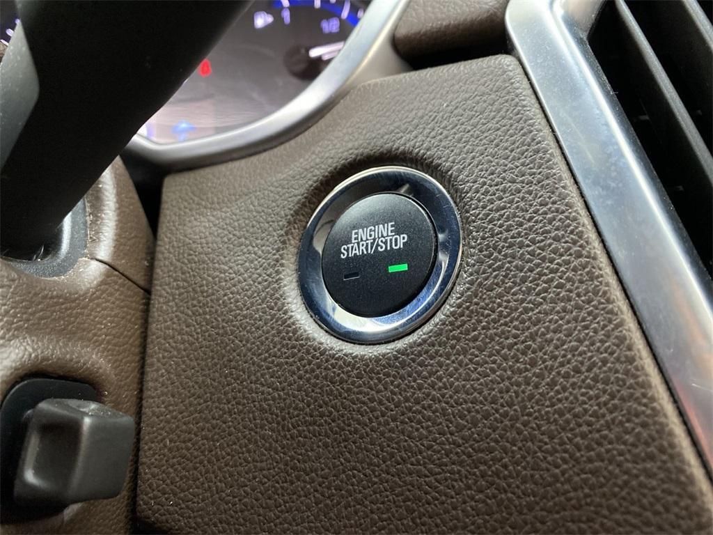 Used 2015 Cadillac SRX Premium for sale $22,444 at Gravity Autos Marietta in Marietta GA 30060 27