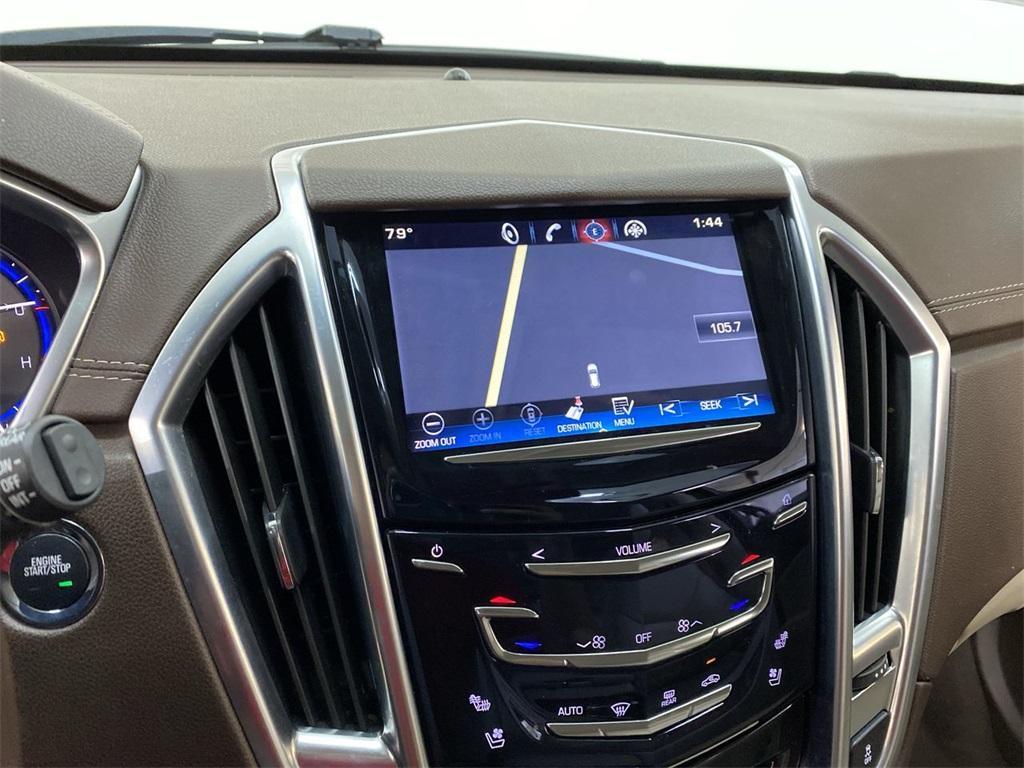 Used 2015 Cadillac SRX Premium for sale $22,444 at Gravity Autos Marietta in Marietta GA 30060 28