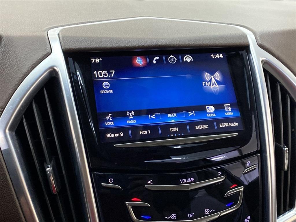 Used 2015 Cadillac SRX Premium for sale $22,444 at Gravity Autos Marietta in Marietta GA 30060 31