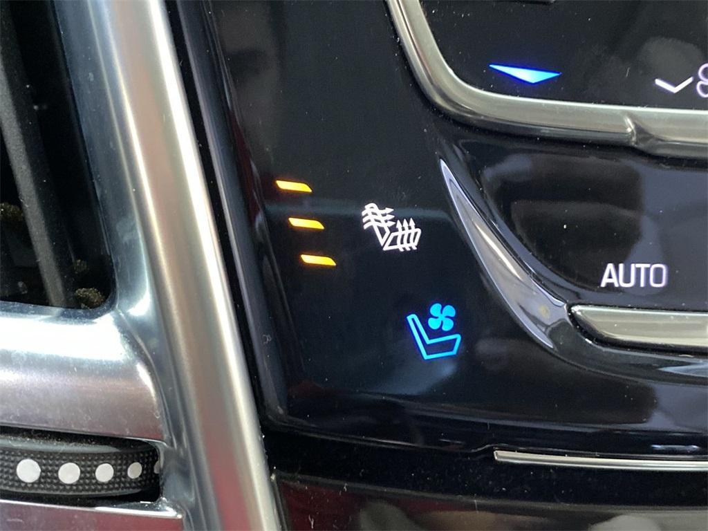 Used 2015 Cadillac SRX Premium for sale $22,444 at Gravity Autos Marietta in Marietta GA 30060 33