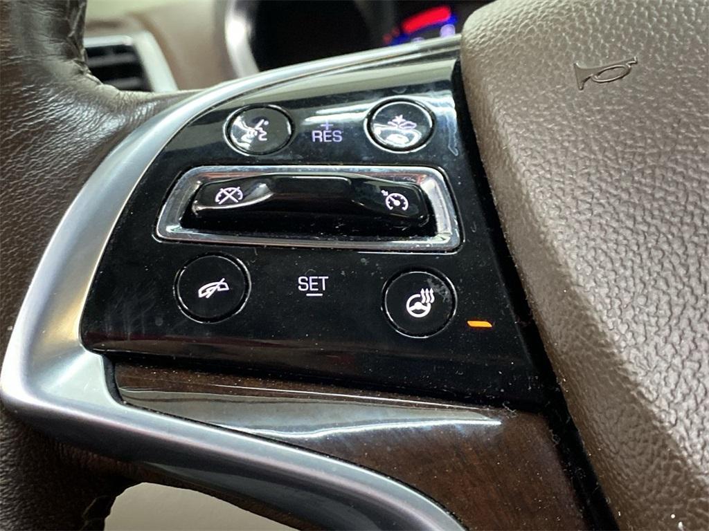 Used 2015 Cadillac SRX Premium for sale $22,444 at Gravity Autos Marietta in Marietta GA 30060 34