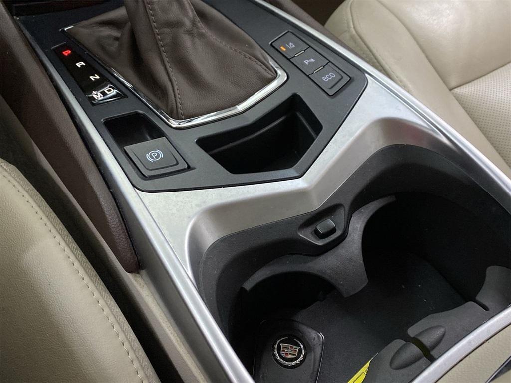 Used 2015 Cadillac SRX Premium for sale $22,444 at Gravity Autos Marietta in Marietta GA 30060 36