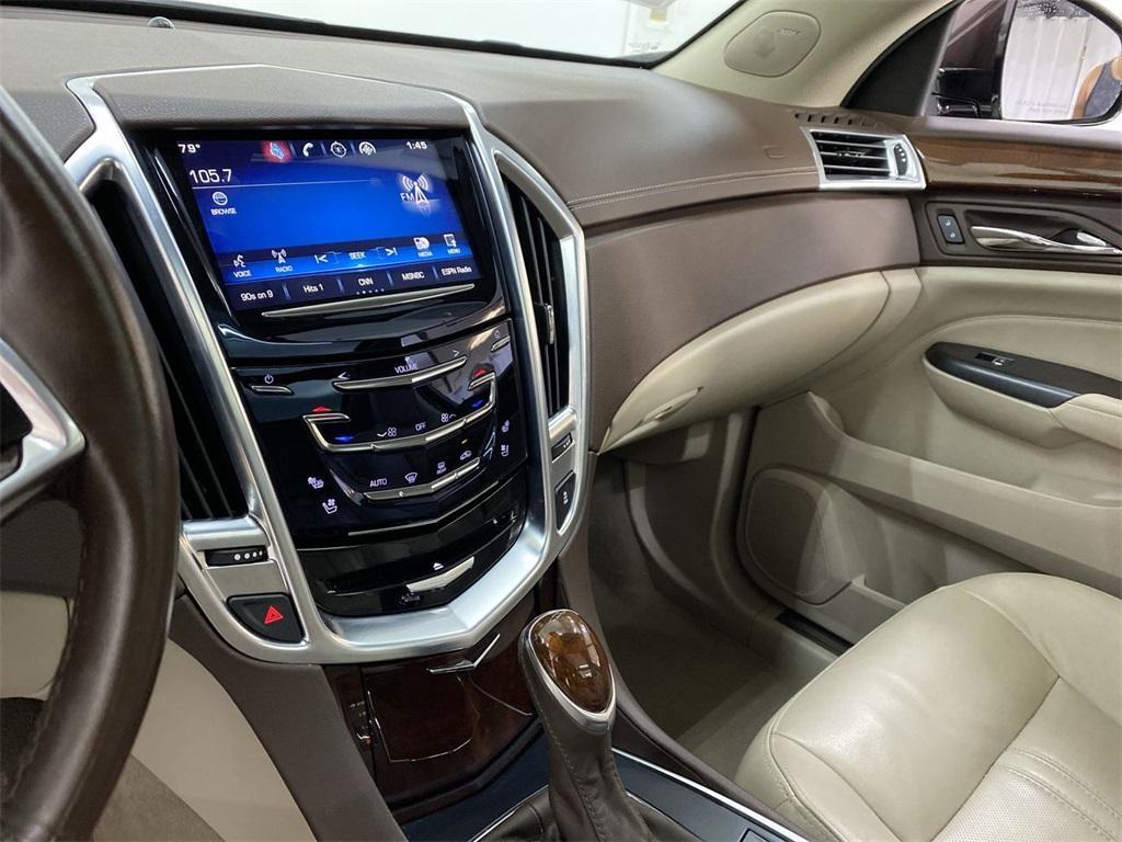 Used 2015 Cadillac SRX Premium for sale $22,444 at Gravity Autos Marietta in Marietta GA 30060 37