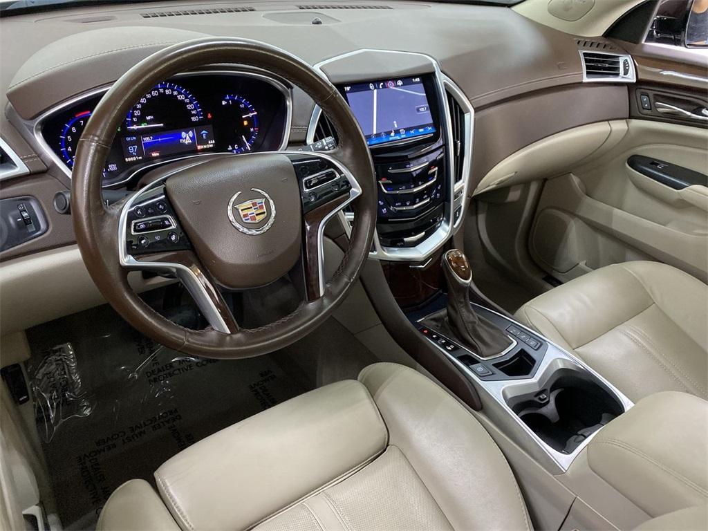 Used 2015 Cadillac SRX Premium for sale $22,444 at Gravity Autos Marietta in Marietta GA 30060 39