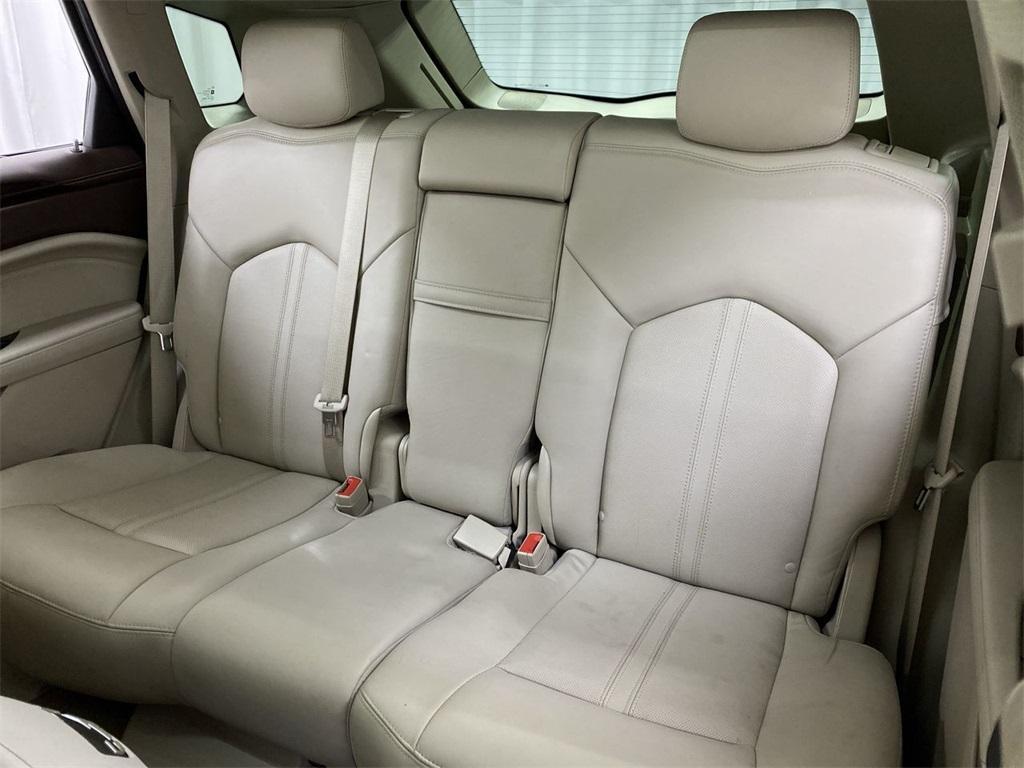 Used 2015 Cadillac SRX Premium for sale $22,444 at Gravity Autos Marietta in Marietta GA 30060 40
