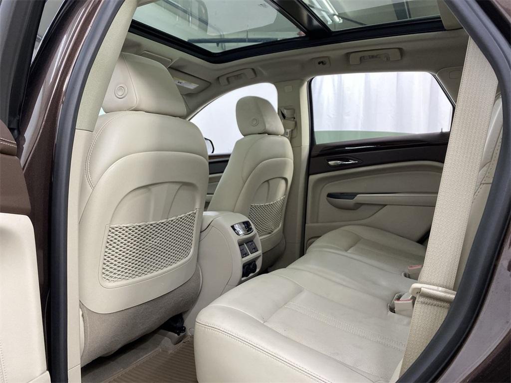 Used 2015 Cadillac SRX Premium for sale $22,444 at Gravity Autos Marietta in Marietta GA 30060 41