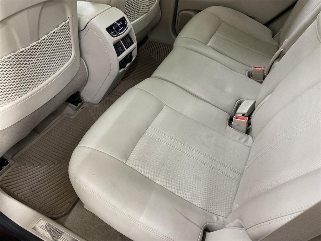 Used 2015 Cadillac SRX Premium for sale $22,444 at Gravity Autos Marietta in Marietta GA 30060 42
