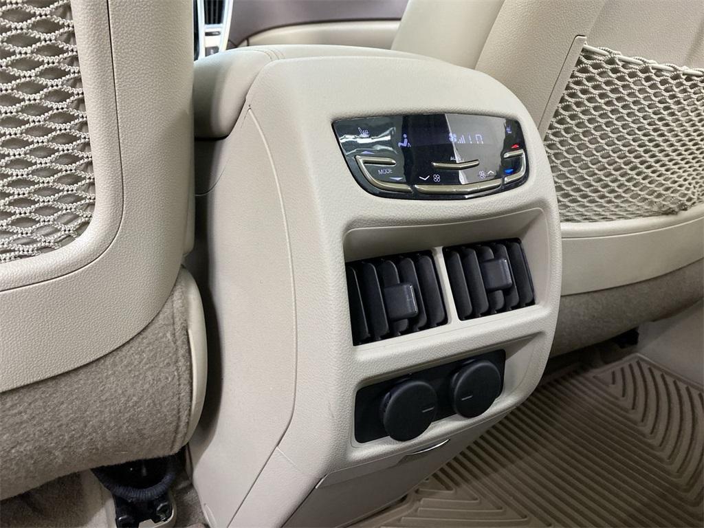 Used 2015 Cadillac SRX Premium for sale $22,444 at Gravity Autos Marietta in Marietta GA 30060 44