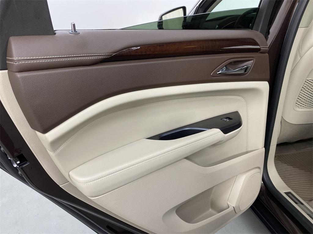 Used 2015 Cadillac SRX Premium for sale $22,444 at Gravity Autos Marietta in Marietta GA 30060 45