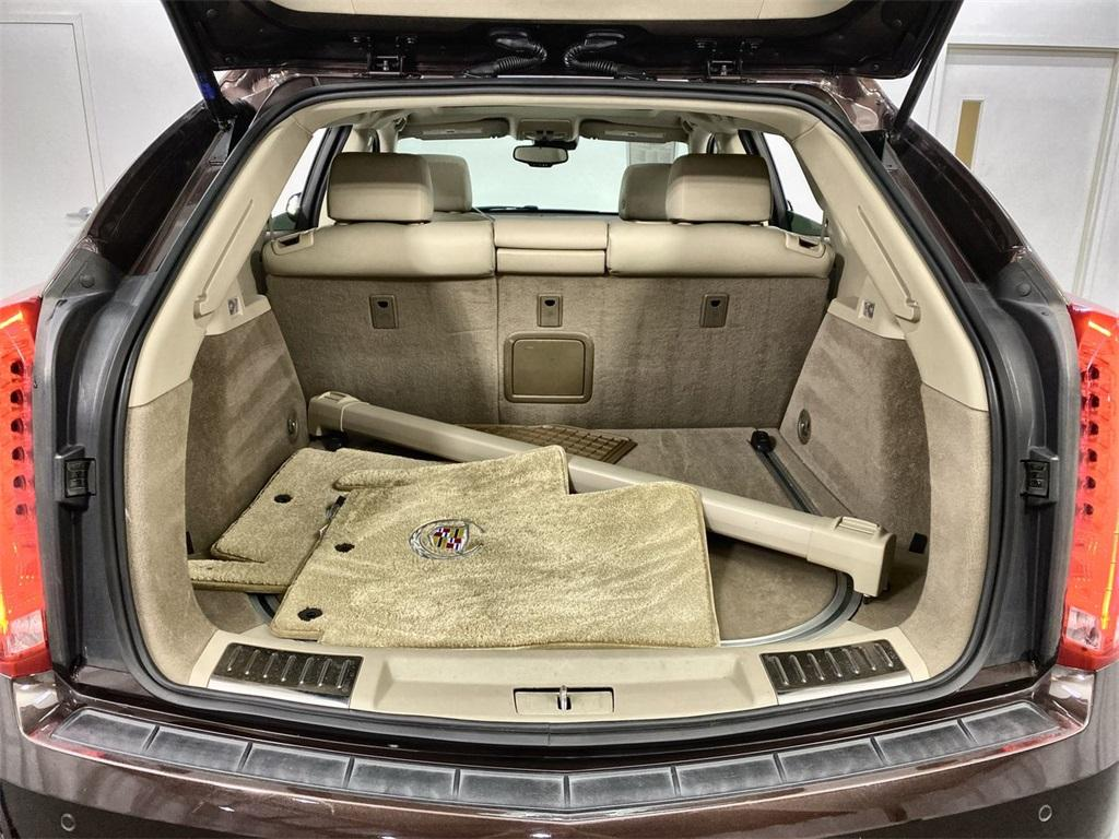 Used 2015 Cadillac SRX Premium for sale $22,444 at Gravity Autos Marietta in Marietta GA 30060 47