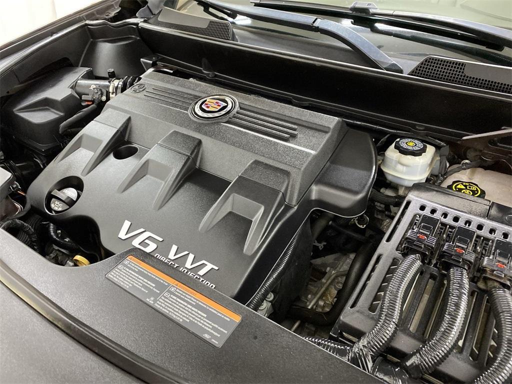 Used 2015 Cadillac SRX Premium for sale $22,444 at Gravity Autos Marietta in Marietta GA 30060 49