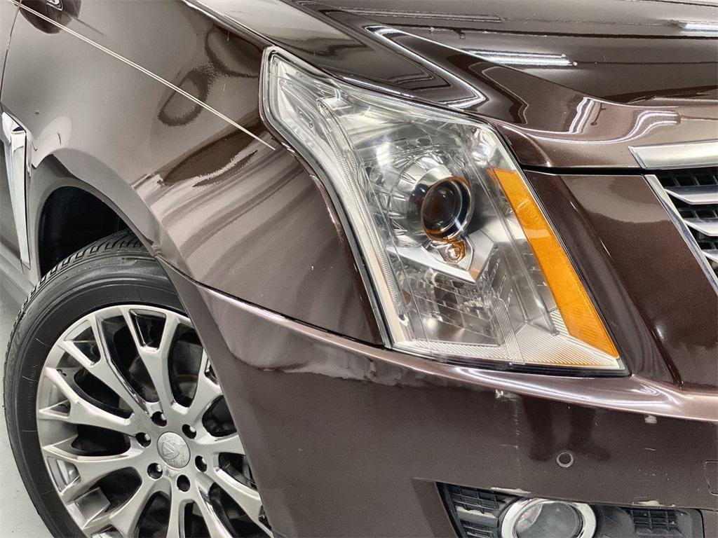 Used 2015 Cadillac SRX Premium for sale $22,444 at Gravity Autos Marietta in Marietta GA 30060 8