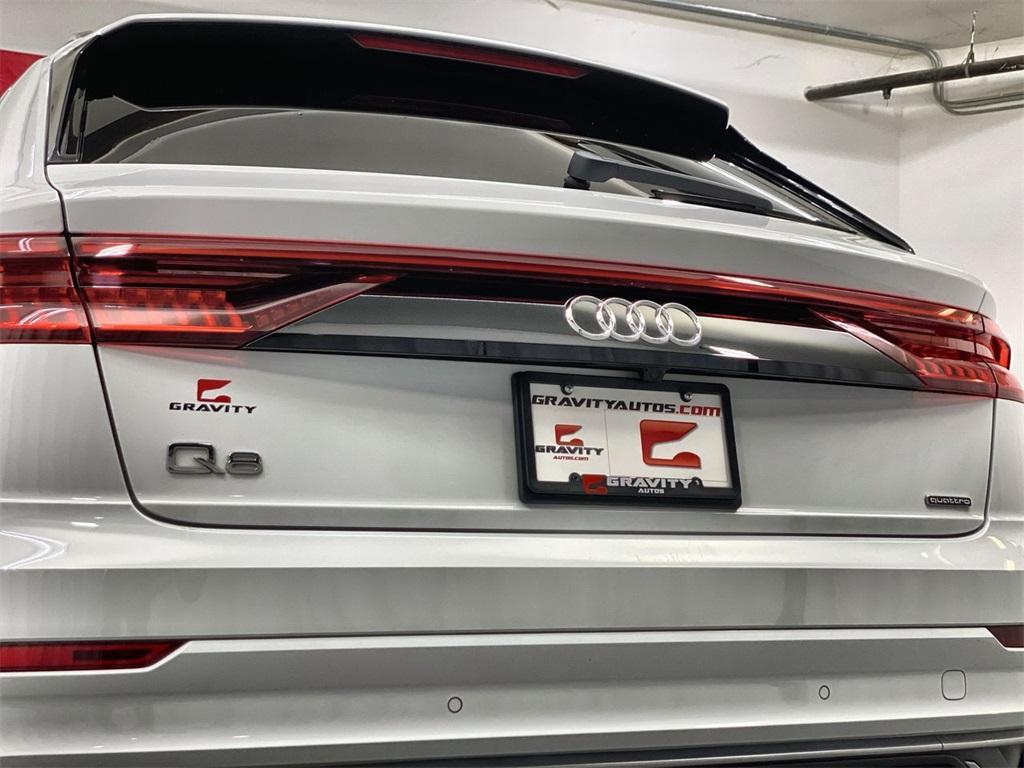Used 2019 Audi Q8 for sale $67,888 at Gravity Autos Marietta in Marietta GA 30060 10