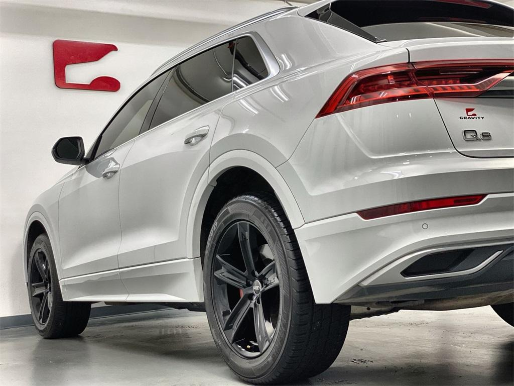 Used 2019 Audi Q8 for sale $67,888 at Gravity Autos Marietta in Marietta GA 30060 11