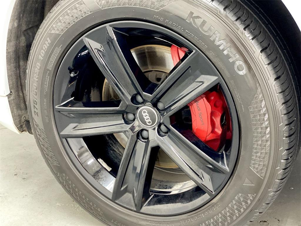 Used 2019 Audi Q8 for sale $67,888 at Gravity Autos Marietta in Marietta GA 30060 14
