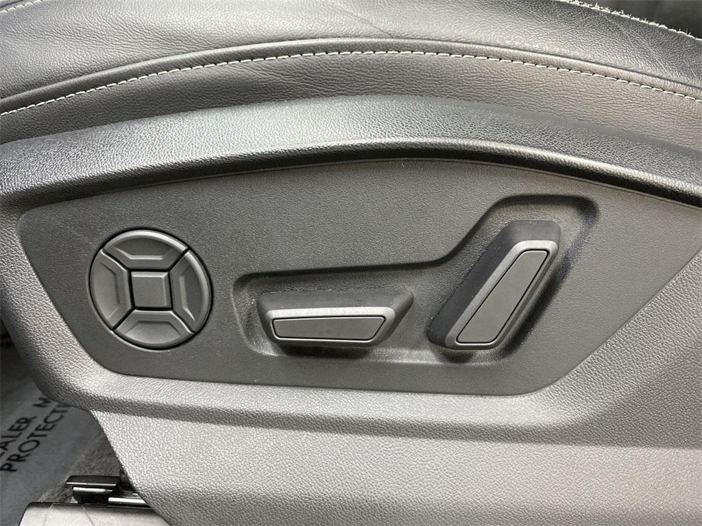 Used 2019 Audi Q8 for sale $67,888 at Gravity Autos Marietta in Marietta GA 30060 16