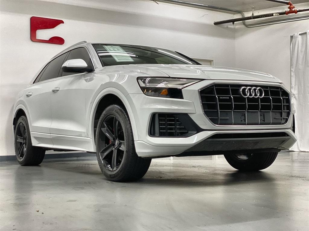 Used 2019 Audi Q8 for sale $67,888 at Gravity Autos Marietta in Marietta GA 30060 2